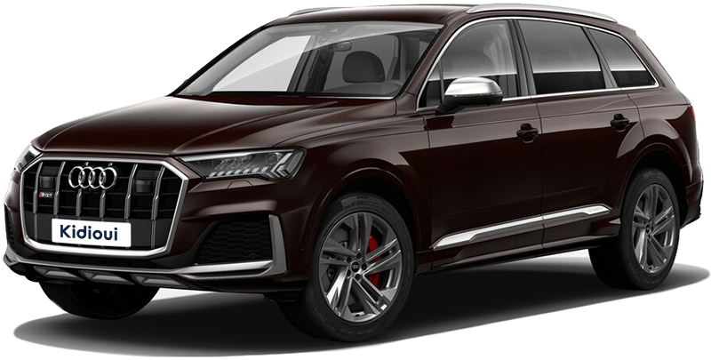 statistiques sur les prix de la audi sq7 neuve. Black Bedroom Furniture Sets. Home Design Ideas
