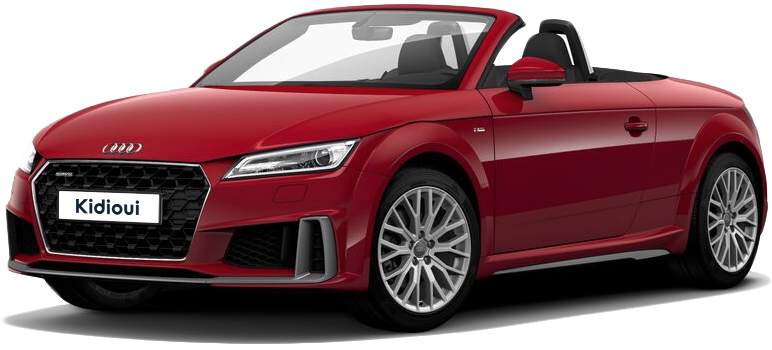 statistiques sur les prix de la audi tt roadster neuve. Black Bedroom Furniture Sets. Home Design Ideas
