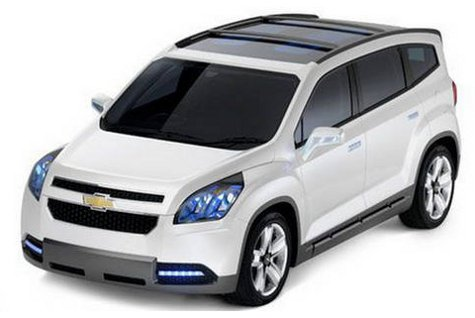 chevrolet orlando essais comparatif d 39 offres avis. Black Bedroom Furniture Sets. Home Design Ideas