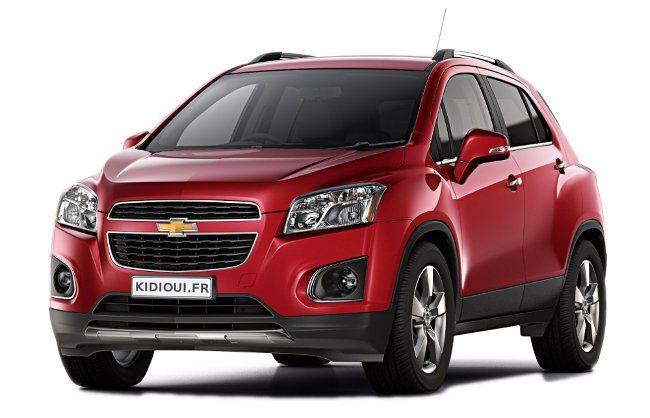 chevrolet trax essais comparatif d 39 offres avis. Black Bedroom Furniture Sets. Home Design Ideas