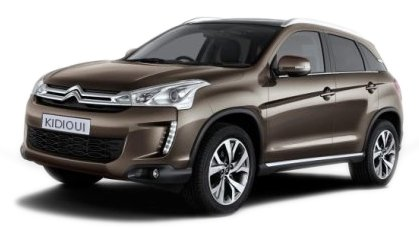 citroen c4 aircross essais comparatif d 39 offres avis. Black Bedroom Furniture Sets. Home Design Ideas