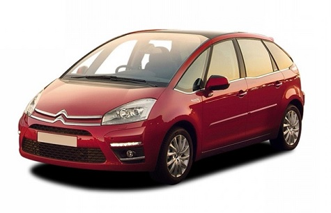 C4 Picasso1 phase 2