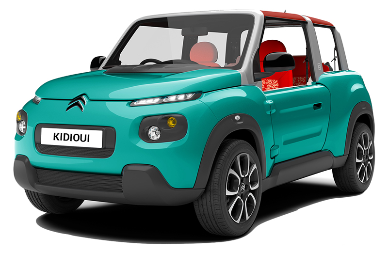 citroen e mehari essai achat cabriolet electrique citroen. Black Bedroom Furniture Sets. Home Design Ideas