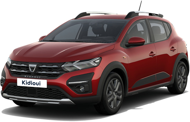 dacia sandero stepway 2 prestige 2012 aujourd 39 hui essais comparatif d 39 offres avis. Black Bedroom Furniture Sets. Home Design Ideas