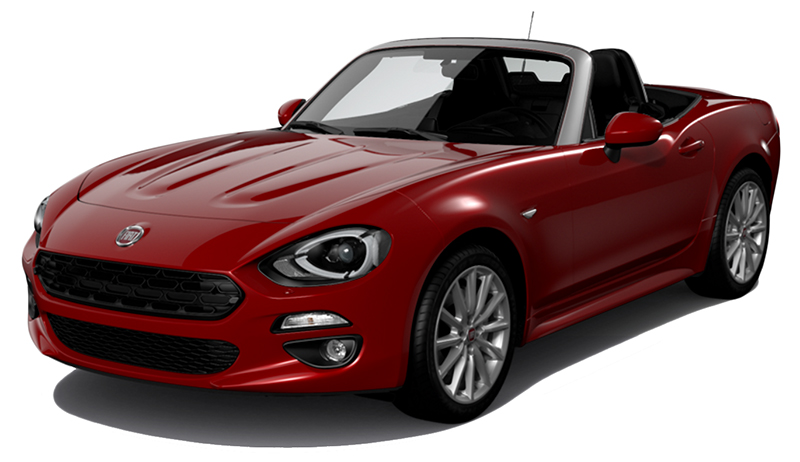 fiat 124 spider lusso plus essais comparatif d 39 offres avis. Black Bedroom Furniture Sets. Home Design Ideas