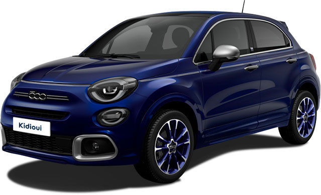 fiat 500x cross plus essais comparatif d 39 offres avis. Black Bedroom Furniture Sets. Home Design Ideas