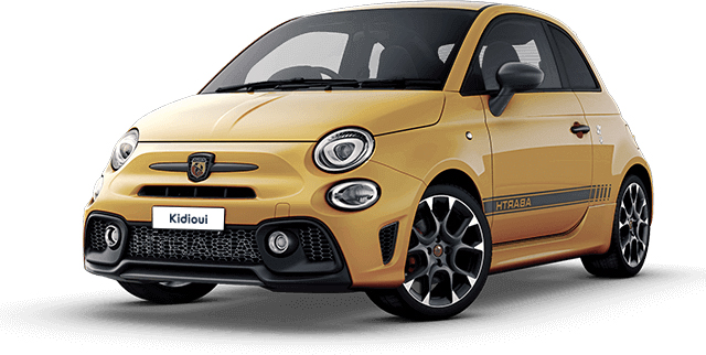 statistiques sur les prix de la fiat 595 abarth neuve. Black Bedroom Furniture Sets. Home Design Ideas