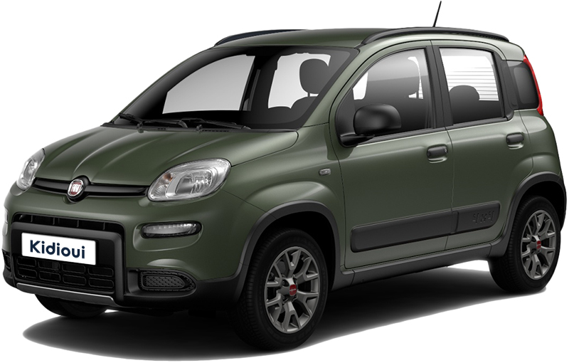 fiat panda 4x4 essais comparatif d 39 offres avis. Black Bedroom Furniture Sets. Home Design Ideas