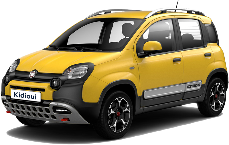 fiat panda cross essais comparatif d 39 offres avis. Black Bedroom Furniture Sets. Home Design Ideas