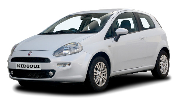 fiat punto cult 3 cars. Black Bedroom Furniture Sets. Home Design Ideas