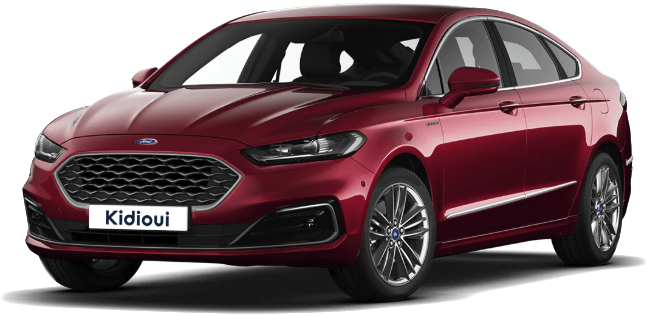 Ford Mondeo Sport Edition