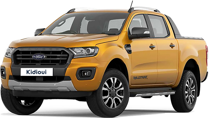 Ford Ranger XL Pack
