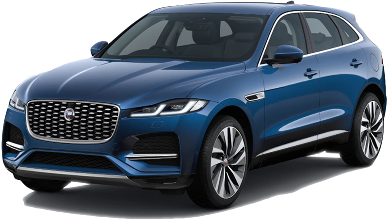 statistiques sur les prix de la jaguar f pace neuve. Black Bedroom Furniture Sets. Home Design Ideas