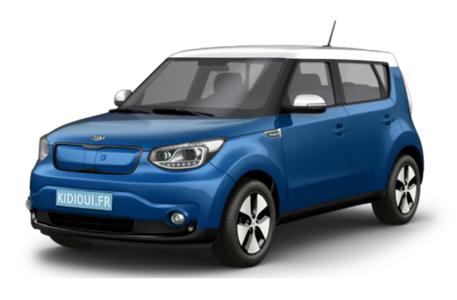 kia soul ev description avis achat autos. Black Bedroom Furniture Sets. Home Design Ideas