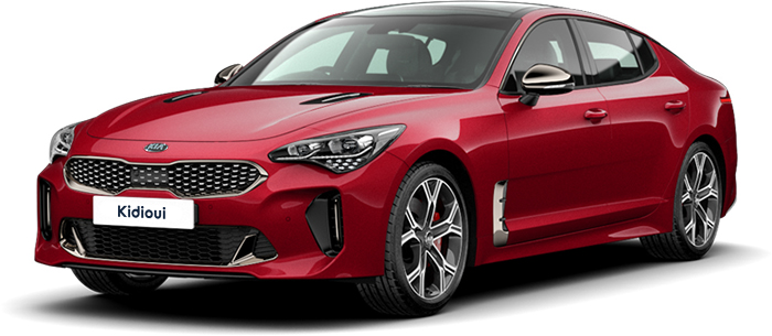kia stinger essais comparatif d 39 offres avis. Black Bedroom Furniture Sets. Home Design Ideas