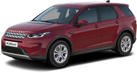 Toyota Of Hickory >> Land Rover Discovery Sport : essais, comparatif d'offres, avis