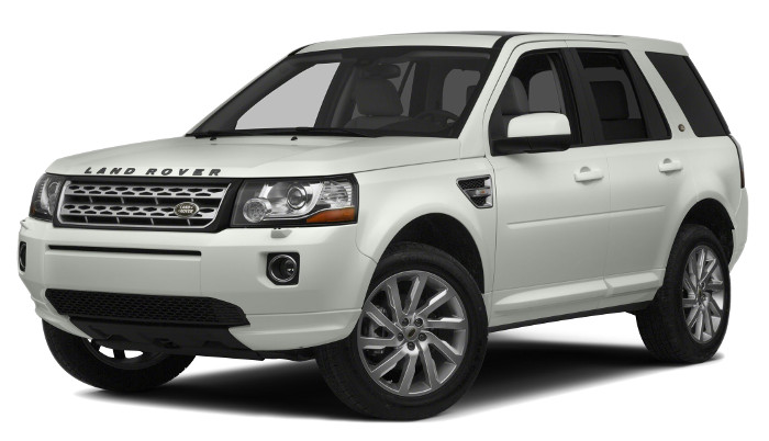 Land Rover Freelander HSE Luxury