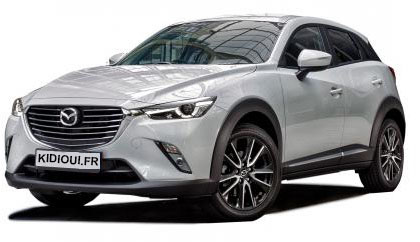 mazda cx 3 dynamique essais comparatif d 39 offres avis. Black Bedroom Furniture Sets. Home Design Ideas