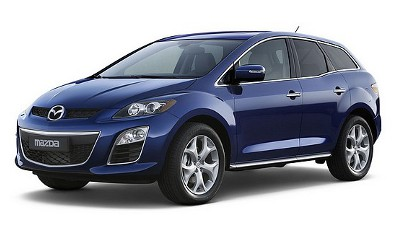 mazda cx 7 essais comparatif d 39 offres avis. Black Bedroom Furniture Sets. Home Design Ideas