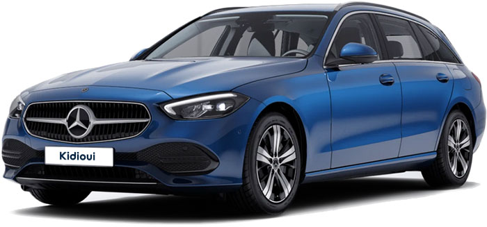 mercedes classe c break sportline essais comparatif d 39 offres avis. Black Bedroom Furniture Sets. Home Design Ideas