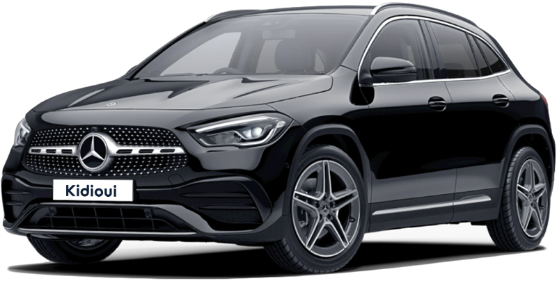 mercedes gla fascination essais comparatif d 39 offres avis. Black Bedroom Furniture Sets. Home Design Ideas