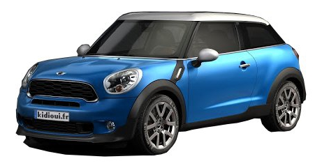 mini paceman john cooper works essais comparatif d 39 offres avis. Black Bedroom Furniture Sets. Home Design Ideas