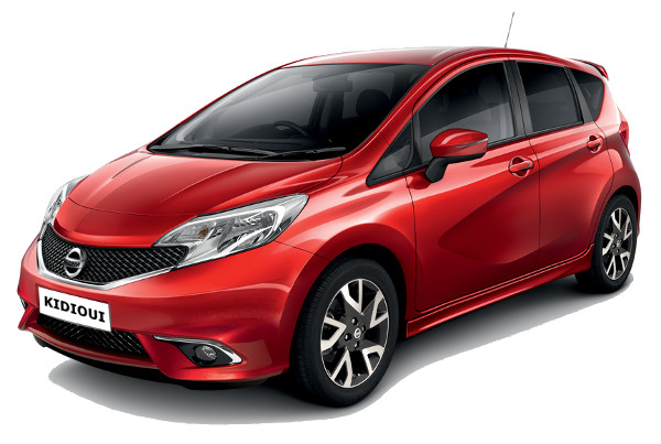 nissan note essais comparatif d 39 offres avis. Black Bedroom Furniture Sets. Home Design Ideas