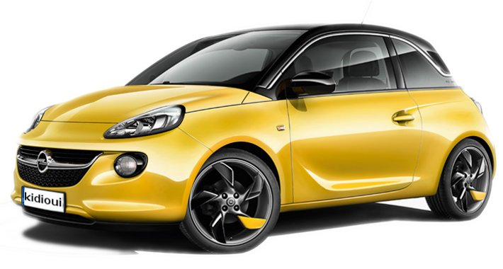 opel adam essais comparatif d 39 offres avis. Black Bedroom Furniture Sets. Home Design Ideas