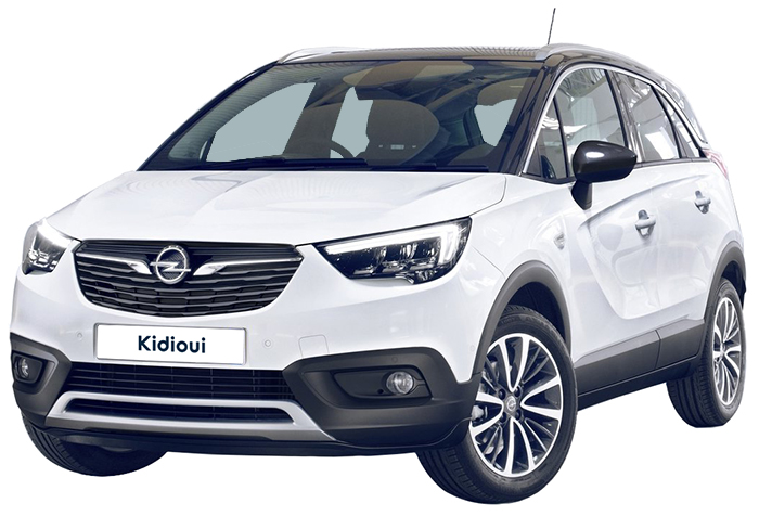 opel crossland x essais comparatif d 39 offres avis. Black Bedroom Furniture Sets. Home Design Ideas