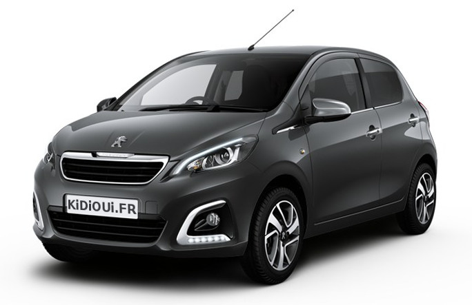 peugeot 108 essais comparatif d 39 offres avis. Black Bedroom Furniture Sets. Home Design Ideas