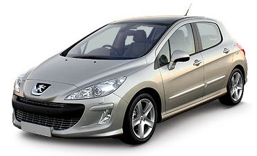 peugeot 308 i confort pack 2007 2011 essais comparatif d 39 offres avis. Black Bedroom Furniture Sets. Home Design Ideas