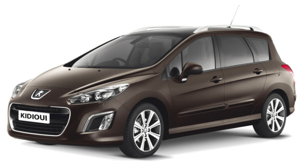 peugeot 308 sw 1 active 2011 2014 essais comparatif d 39 offres avis. Black Bedroom Furniture Sets. Home Design Ideas