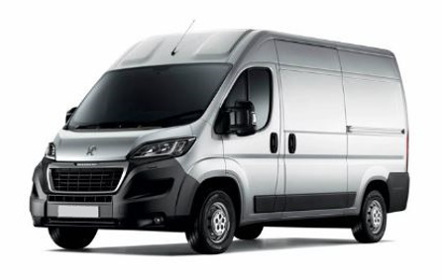 Peugeot Boxer Cabine Approfondie