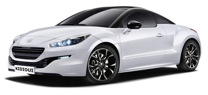 peugeot rcz essais comparatif d 39 offres avis. Black Bedroom Furniture Sets. Home Design Ideas