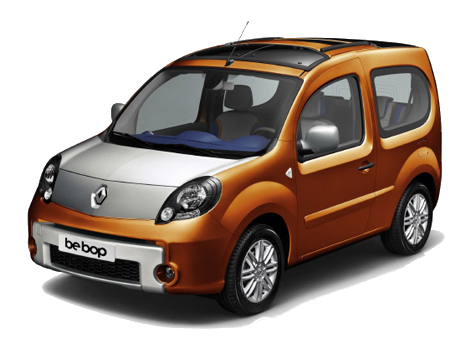 renault kangoo be bop essais comparatif d 39 offres avis. Black Bedroom Furniture Sets. Home Design Ideas
