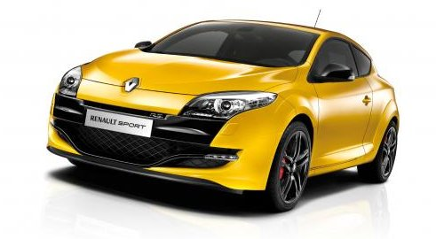 renault megane rs essais comparatif d 39 offres avis. Black Bedroom Furniture Sets. Home Design Ideas