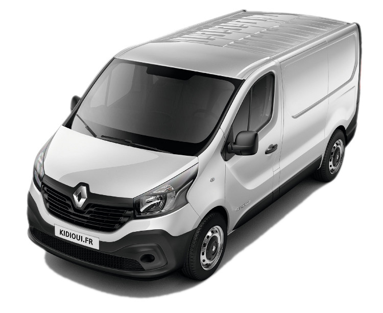 renault trafic fourgon g n rique essais comparatif d 39 offres avis. Black Bedroom Furniture Sets. Home Design Ideas