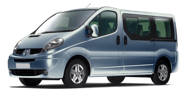 renault trafic passenger expression essais comparatif d. Black Bedroom Furniture Sets. Home Design Ideas