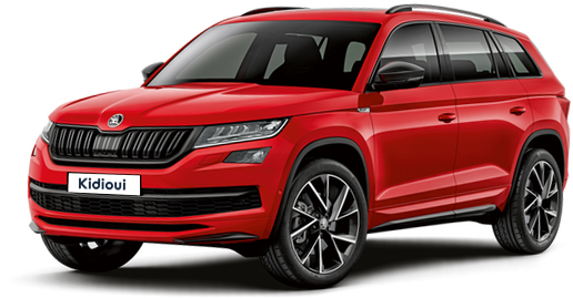 skoda kodiaq sportline essais comparatif d 39 offres avis. Black Bedroom Furniture Sets. Home Design Ideas