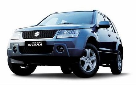 suzuki grand vitara luxe essais comparatif d 39 offres avis. Black Bedroom Furniture Sets. Home Design Ideas