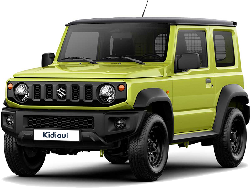 suzuki jimny jlx essais comparatif d 39 offres avis. Black Bedroom Furniture Sets. Home Design Ideas
