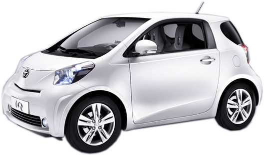 toyota iq essais comparatif d 39 offres avis. Black Bedroom Furniture Sets. Home Design Ideas