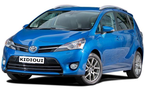 Toyota Verso Executive