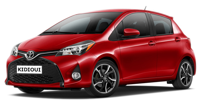 toyota yaris 3 dynamic 2014 aujourd 39 hui essais comparatif d 39 offres avis. Black Bedroom Furniture Sets. Home Design Ideas