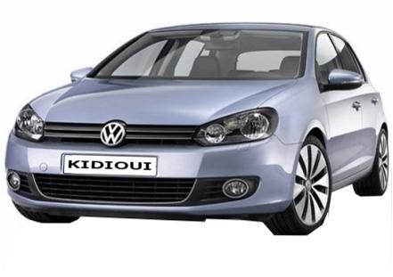 volkswagen golf 6 confortline 2008 2012 essais comparatif d 39 offres avis. Black Bedroom Furniture Sets. Home Design Ideas