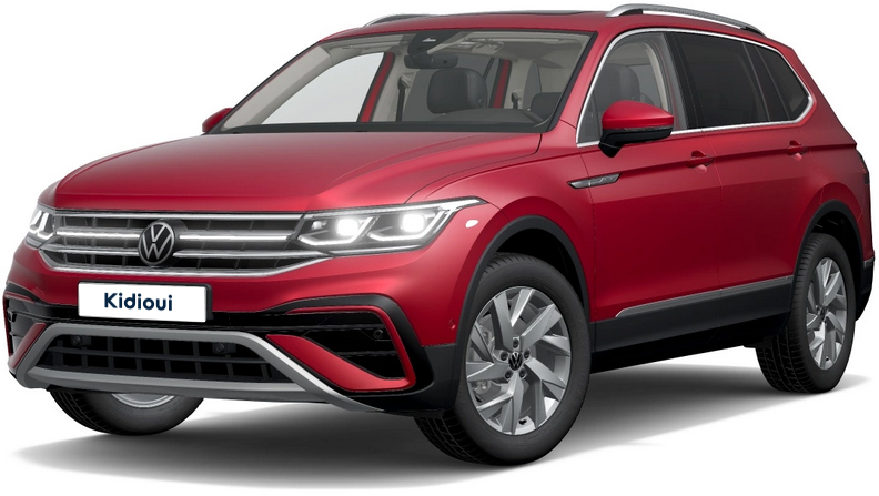 volkswagen tiguan allspace essais comparatif d 39 offres avis. Black Bedroom Furniture Sets. Home Design Ideas