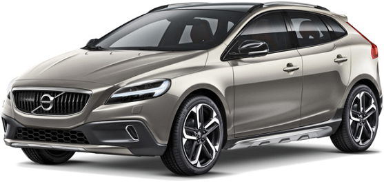 volvo v40 cross country essais comparatif d 39 offres avis. Black Bedroom Furniture Sets. Home Design Ideas
