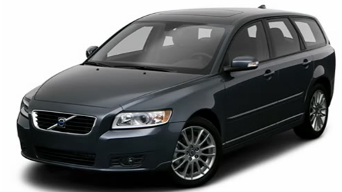 volvo v50 kinetic essais comparatif d 39 offres avis. Black Bedroom Furniture Sets. Home Design Ideas