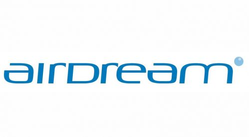 Logo du label Airdream