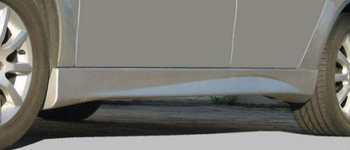 Un bas de caisse gauche de taille modéré